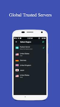 VPN Express - School VPN & Unlimited & Unblock APK screenshot 1