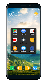 Assistive Touch (New Style) APK screenshot 1