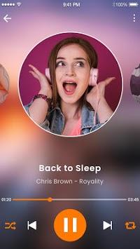 Music Paradise Pro APK screenshot 1