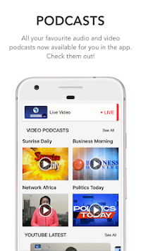 Channels 24 APK screenshot 1