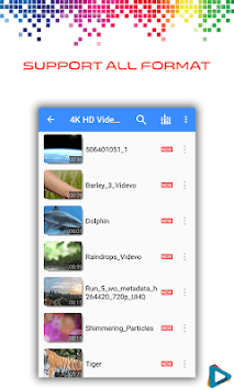 Video Player For Android | HD Video Player | MP3 APK screenshot 1