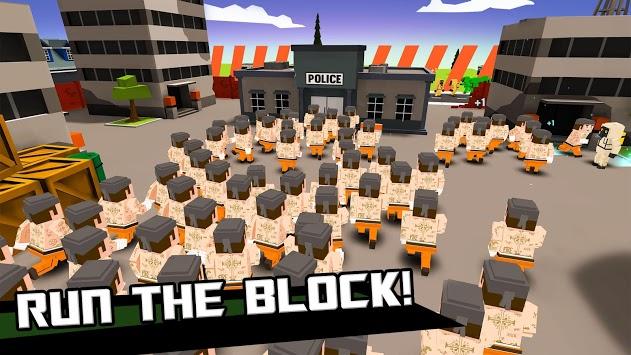 City Gangs: San Andreas APK screenshot 1