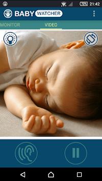 Babywatcher APK screenshot 1
