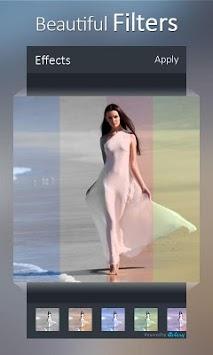 Photo Editor Pro - PicEditor APK screenshot 1