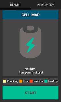 Battery Repair Life 2018 APK screenshot 1