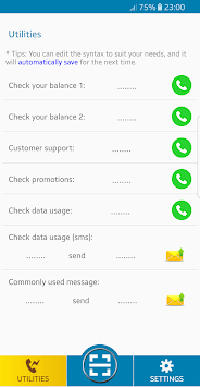 Scan Refill Card - Recharge mobile card by camera APK screenshot 1