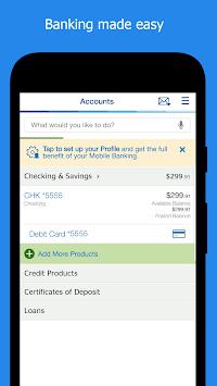 BBVA Compass Banking APK screenshot 1