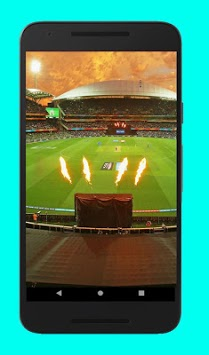 Bdix Sports APK screenshot 1