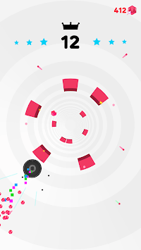 Rolly Vortex APK screenshot 1