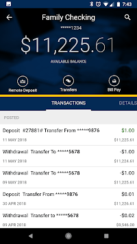 Bellco Banking - New APK screenshot 1
