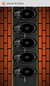 Air Horns and Sirens APK screenshot 1