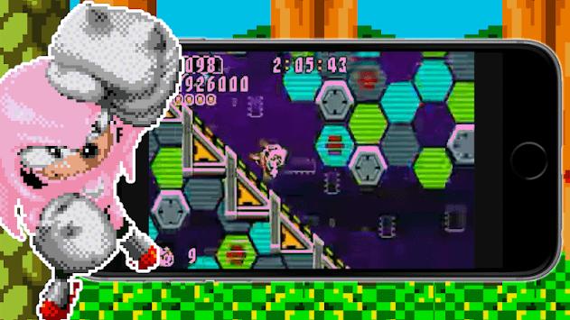 Super Blue Smash Jungle Adventure APK screenshot 1