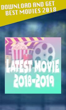 Free full movie : 2018-2019 APK screenshot 1