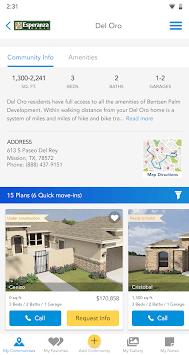 New Home Navigator APK screenshot 1