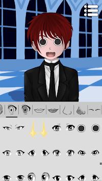 Avatar Maker: Anime APK screenshot 1
