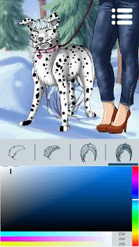 Avatar Maker: Dogs APK screenshot 1