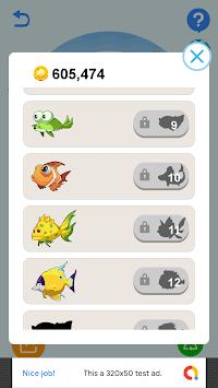 Big Fish APK screenshot 1