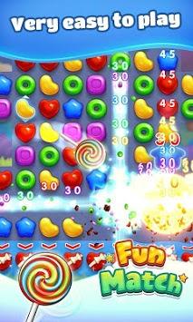 Fun Match™ - match 3 games APK screenshot 1
