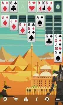 Solitaire Mania - Card Games APK screenshot 1
