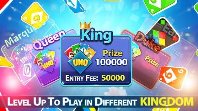 UNO King™ APK screenshot 1