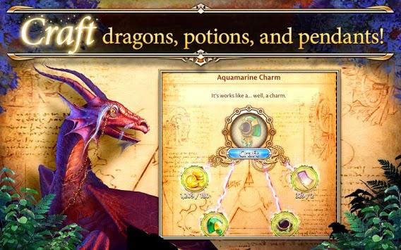 Midnight Castle: Hidden Object APK screenshot 1