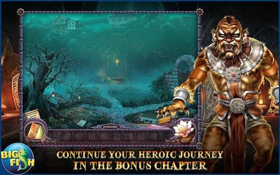 Secrets of the Dark: Eclipse Mountain APK screenshot 1