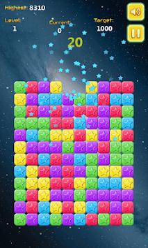 PopStar Block Puzzle kill time APK screenshot 1