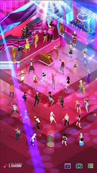 Mad For Dance - Taptap Dance APK screenshot 1