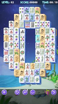 Mahjong 2019 APK screenshot 1