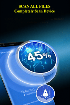 Antivirus 2020 - Full Scan & Remove Virus,Cleaner APK screenshot 1
