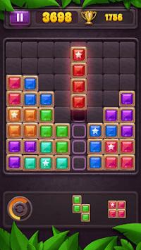 Block Puzzle: Jewel Star APK screenshot 1