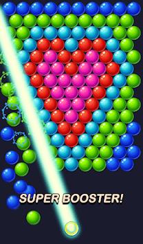Bubble Pop! Shoot Bubbles APK screenshot 1