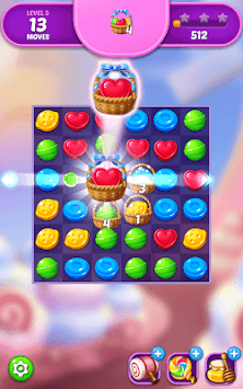 Lollipop : Link & Match APK screenshot 1