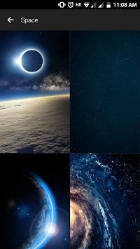 Wallpapers - 4K and HD Backgrounds APK screenshot 1