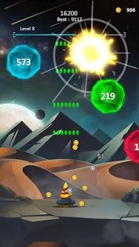 Speedy Shot – Ball Crash Shooting Games APK screenshot 1