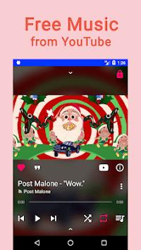 Offline Music Download APK screenshot 1