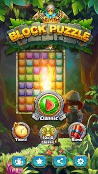 Block Puzzle Jewels 1010 APK screenshot 1