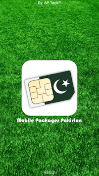 Mobile Packages Pakistan APK screenshot 1