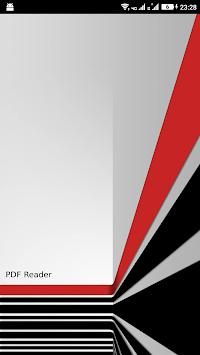 Pdf Reader Viewer APK screenshot 1