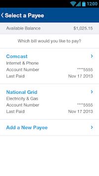 Bluebird by American Express APK screenshot 1