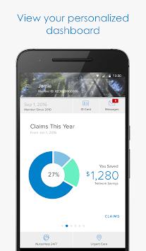 Blue Shield of California APK screenshot 1