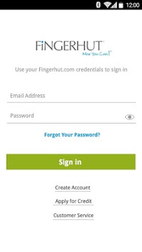 Fingerhut Mobile APK screenshot 1