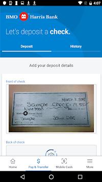 BMO Digital Banking APK screenshot 1