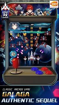 Galaga Revenge APK screenshot 1