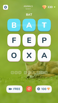 Wordplay: Word Games Puzzle APK screenshot 1