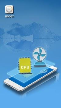 Super Clean-Phone Booster,Junk Cleaner&CPU Cooler APK screenshot 1