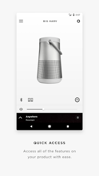 Bose Connect APK screenshot 1