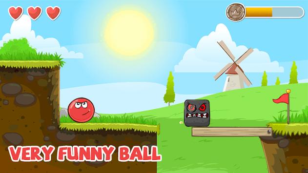Fun Ball Adventure APK screenshot 1