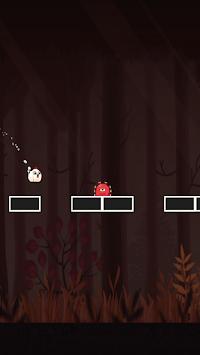 Bouncy APK screenshot 1