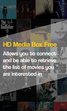 Media Box Free Movies & Tv Shows 🎬 APK screenshot 1
